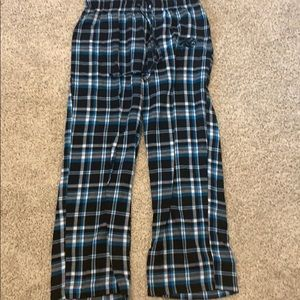 Carolina Panthers pajama pants